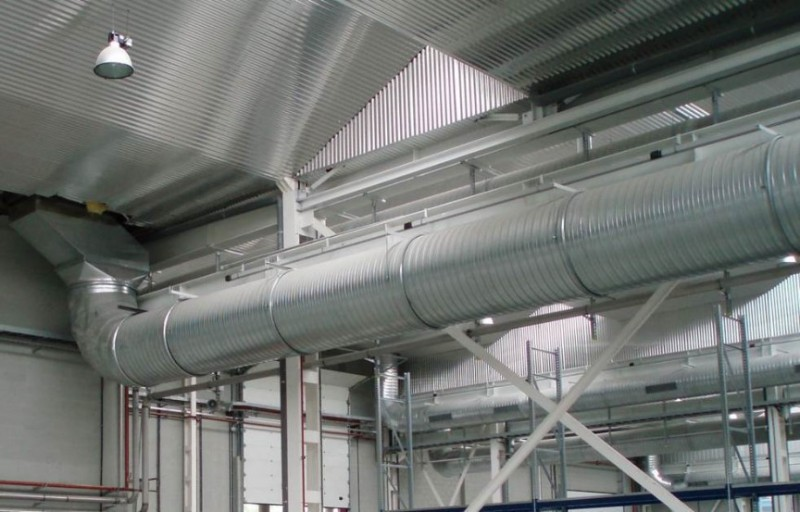 imagen de Servicios de higienización de instalaciones de climatización y ventilización frente al coronavirus