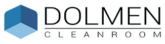 Logotipo Dolmen CleanRoom